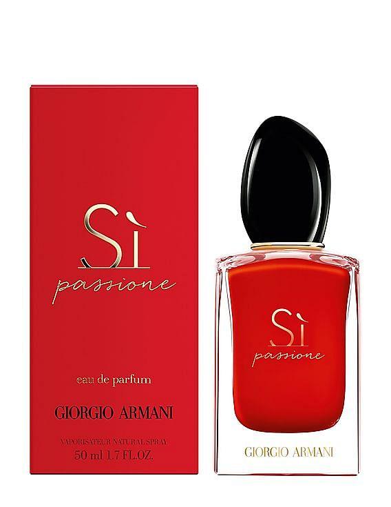 Si Passione Eau De Parfum
