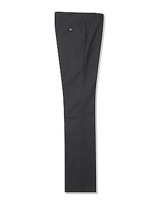 Arrow Slim Fit Stripe Trousers