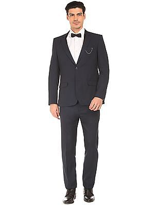 Arrow Regular Fit Two-Piece Suit