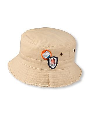 The Children's Place Toddler Boy Surfer Bucket Hat
