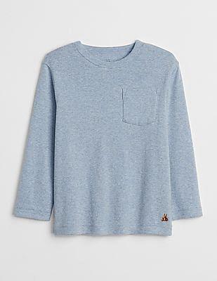 GAP Baby Brannan Bear Pocket T-Shirt