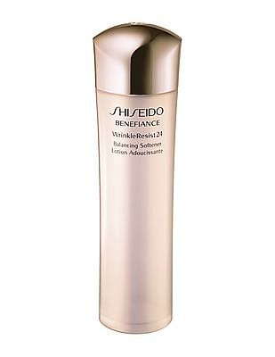 SHISEIDO Benefiance Wrinkle Resist 24 Balancing Softener Lotion - Normal To Dry Skin