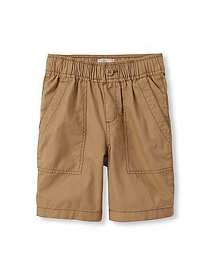 The Children's Place Boys Pull-On Shorts