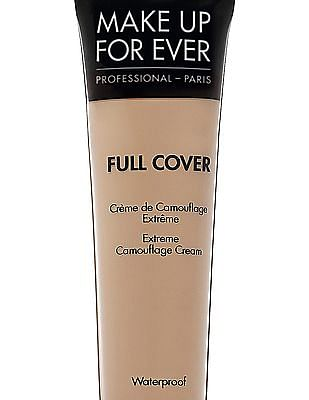 MAKE UP FOR EVER Full Cover Extreme Camouflage Cream - 12 Dark Beige