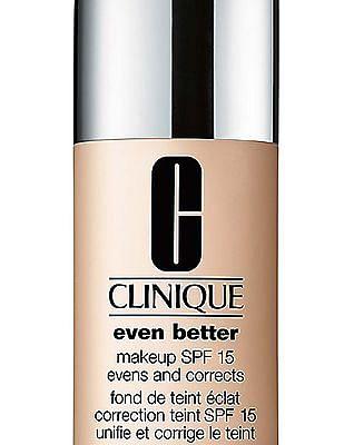 CLINIQUE Even Better Makeup SPF 15 - Honey