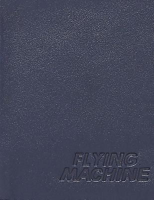 Flying Machine Colour Blocked Leather Wallet