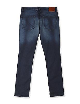 Arrow Sports James D Slim Fit Dark Wash Jeans