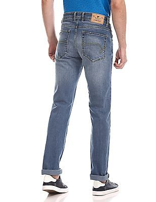 Cherokee Skinny Fit Low Waist Jeans