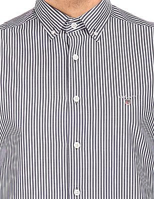 Gant Striped Button Down Shirt