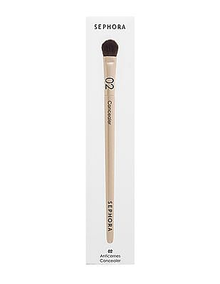 Sephora Collection Classic Concealer Brush #02