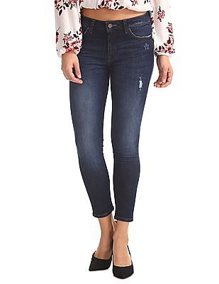af24728fafc Jeans for Women - Buy Ladies Jeans Online at Lowest Prices - NNNOW