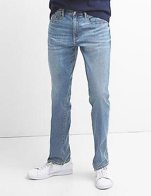 GAP Lightweight Jeans in Slim Fit with GapFlex