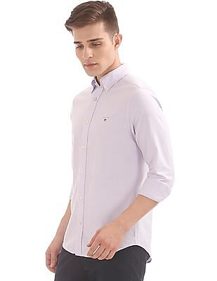 Gant The Oxford Slim Button Down Shirt