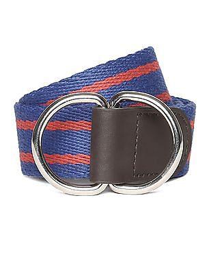 Cherokee Unisex Kids Double Loop Belt