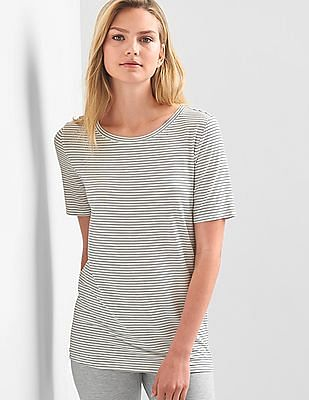 GAP Pure Body Modal Short Sleeve Tee