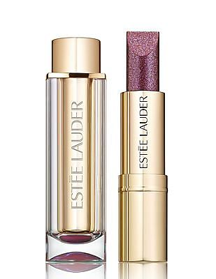 Estee Lauder Pure Color Love Lip Stick - Lunar Grape