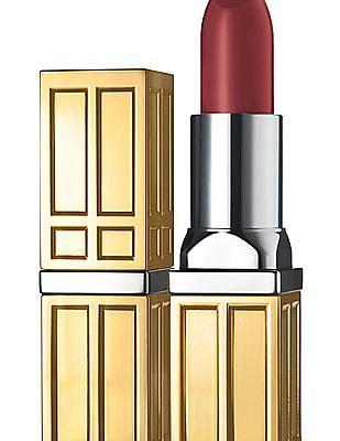 Elizabeth Arden Beautiful Colour Moisturizing Lip Stick - Fig