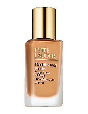 Estee Lauder Double Wear Nude Water Fresh Foundation SPF 30 - 4W1 Honey Bronze