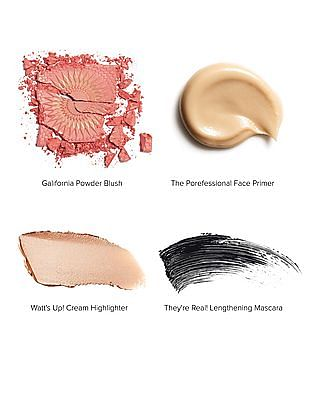 Benefit Cosmetics Ace That Face 2018 Fall Faves Concealer Palette