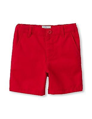 The Children's Place Boys Chino Shorts