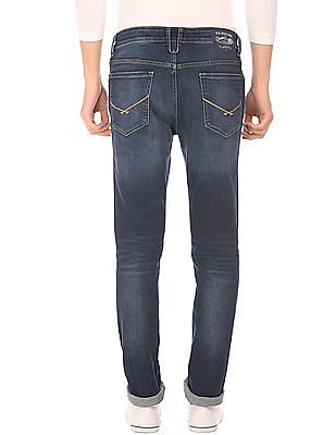 U.S. Polo Assn. Denim Co. Stone Washed Skinny Jeans