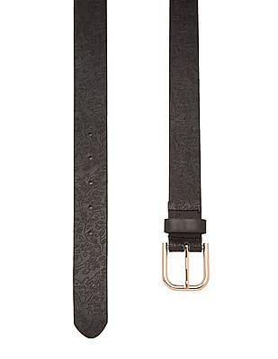 SUGR Engraved Belt