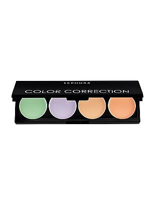 Sephora Collection Must Have Face Palette