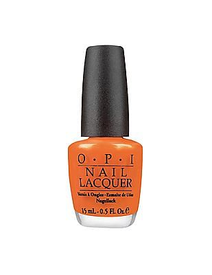 O.P.I Nail Lacquer - In My Back Pocket