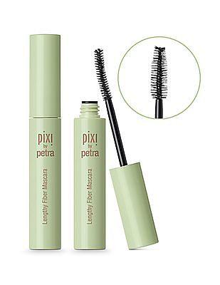 PIXI Lengthy Fiber Mascara  - Fiber Black