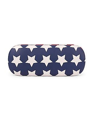 The Children's Place Boys Stars And Stripes Sunglasses Case