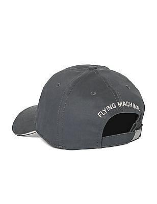 Flying Machine Brand Graphic Cotton Cap