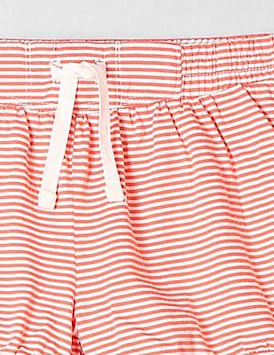 GAP Toddler Girl Bubble Shorts