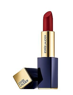 Estee Lauder Pure Colour Envy Sculpting Lip Stick - Red Ego