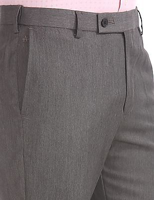 Arrow Tapered Fit Autoflex Trousers