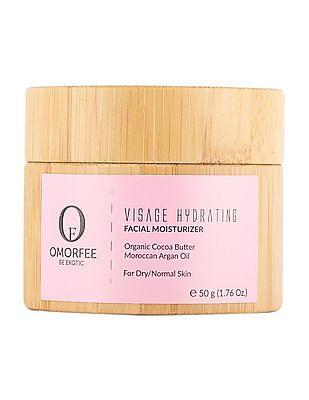 OMORFEE Visage Hydrating Facial Moisturizer