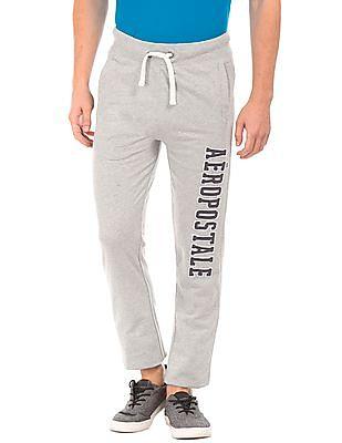 Aeropostale Brand Applique Cotton Lounge Pants
