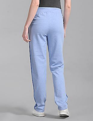 GAP Track Pants With Side Seam
