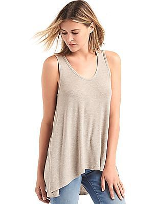 GAP Cozy Rib Swing Tank