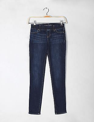 GAP Girls 1969 High Stretch Jeggings