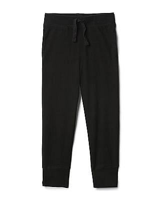 GAP Toddler Boy Pull On Joggers