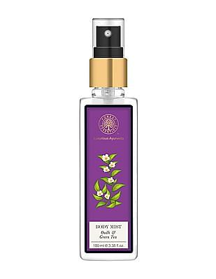 FOREST ESSENTIALS Body Mist - Oudh Green Tea And Musk