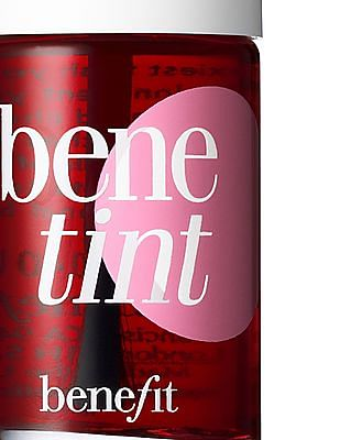 Benefit Cosmetics Benetint Rose Tinted Cheek And Lip Stain - Pink