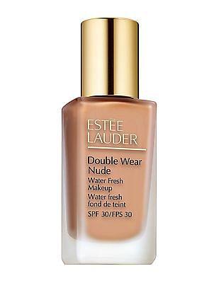 Estee Lauder Double Wear Nude Water Fresh Foundation SPF 30 - 3N1 Ivory Beige