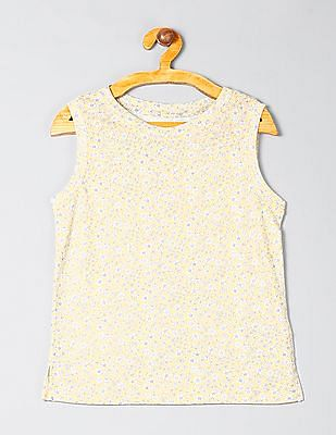 GAP Girls Tank Top
