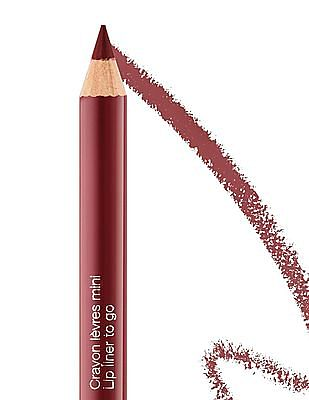 Sephora Collection Lip Liner To Go - 11 Rose