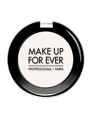 MAKE UP FOR EVER Eye Shadow Refill - Crystalline White