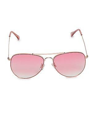 Aeropostale UV Protected Tinted Sunglasses