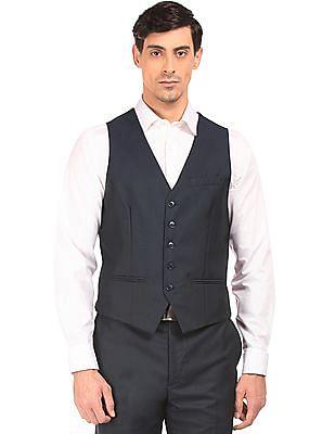 Arrow Single Breasted Three Piece Suit