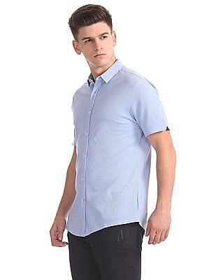Colt Short Sleeve Knit Shirt