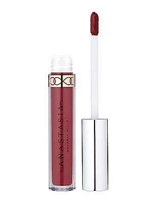 Anastasia Beverly Hills Liquid Lip Stick - Katheryn - Brown Berry